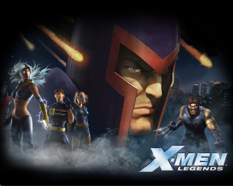 XMen-Legends-Action-RolePlaying-Game