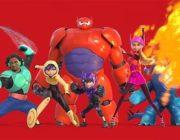 鉄拳が手掛けたディズニー映画「ベイマックス」の公式PVが国内外で話題に!ディズニー公認は史上初!