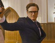 【ネタバレ注意】映画『キングスマン』教会でのアクションシーンは映画史に残る出来らしい!