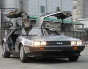 BTTFでお馴染みのデロリアンが、生産復活へ!愛好家が多い「幻の名車」の新車としての再登場