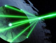 デススターのスーパーレーザー以上の破壊兵器ある?