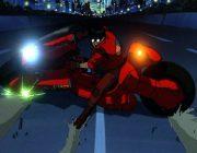 AKIRAという1988年に制作された日本最高のアニメーション映画