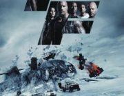 ワイルド・スピード ICE BREAK【ネタバレ|感想|評価|評判】今回も大激走!大ヒット人気カーアクションシリーズの第8弾!