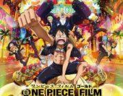 ONE PIECE FILM GOLD【ネタバレ|感想|評価|評判】人気アニメ長編劇場版シリーズ待望の作品!