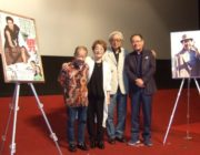 山田洋次監督「寅さんの時代の元気が今もほしい」倍賞千恵子「渥美ちゃんに散々笑わされた」