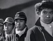 日本の戦争映画って悲しみをメインにしてるけどさ