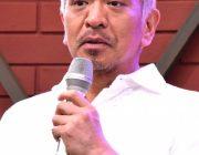 松本人志『シン・ゴジラ』を高評価「ゴジラが主役のドキュメンタリー映画」