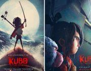 舞台が日本の映画「KUBO」異色のアニメ映画が全米でヒット!
