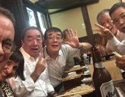 トム・ハンクスが東京都内のそば屋に降臨!「馴染みすぎ」と大反響ww