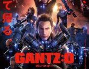 GANTZ:O【ネタバレ|感想|評価|評判】原作の中で人気の高い「大阪篇」をフル3DCGでアニメーション映画化