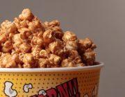 映画館でキャラメルポップコーン食う人ってさ?