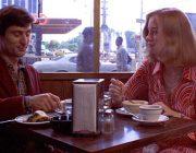 映画でよく見るアメリカの喫茶店の「パイ」ってどんな味するのだろうか?