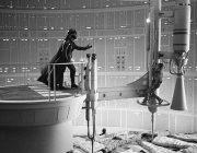 映画『スター・ウォーズ』の歴史的ワンシーンの裏側はこうなっていた!ルーク役マーク・ハミルが衝撃写真をツイート(※画像あり)