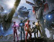 パワーレンジャー【ネタバレ|感想|評価|評判】日本の「スーパー戦隊」シリーズを英語版ローカライズしたアクション大作映画