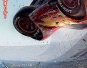 カーズ クロスロード【ネタバレ|感想|評価|評判】車たちの活躍を描くピクサー・アニメーション・スタジオの長編アニメ「カーズ」シリーズ第3作