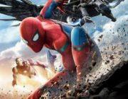 スパイダーマン ホームカミング【ネタバレ|感想|評価|評判】3度目の映画化となる新たな「スパイダーマン」主演 トム・ホランド
