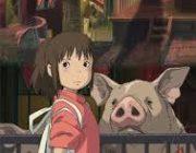 【朗報】千と千尋さん、米国各紙から史上最高のアニメ映画と評される