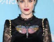 【映画】「ドラゴン・タトゥーの女」続編リスベット役がクレア・フォイに決定