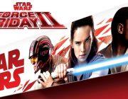【映画】『スター・ウォーズ/最後のジェダイ』先行上映決定!全国32劇場で前夜祭