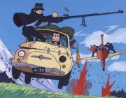 軽自動車が活躍するドラマとか映画って何で無いの?