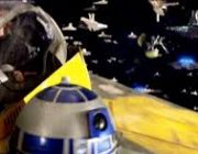 スターウォーズに出てくる戦闘機はなんでみんなR2D2乗っけてるのかがやっぱり分からん