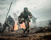 三大戦争映画でありがちなシーン