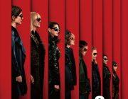 【映画】シリーズ最新作『オーシャンズ8』公開決定 夢の豪華女性チーム結成