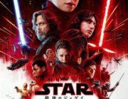 『スターウォーズ8 最後のジェダイ』、興行収入74億円で終了。前作(115億円)から-41億円