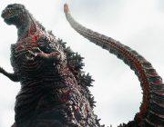 【朗報】シン・ゴジラ、日本映画に偉大な歴史を刻む