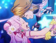 【アニメ】プリキュア15周年記念映画で「HUGプリ」と初代がタッグ!10月27日公開