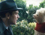 """【映画】「くまのプーさん」初の実写映画9・14日本公開へ """"つぶらな瞳""""のかわいい姿お披露目"""