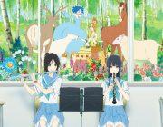 京アニ最新作映画『リズと青い鳥 -響け!ユーフォニアム外伝-』 試写会で大絶賛の嵐!
