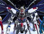 【TVアニメ】「ガンダム史上最もモビルスーツがかっこいい作品」ランキング!3位「機動戦士ガンダム」 2位「ガンダム00」 1位は・・・