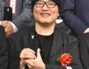 【映画賞】『コナン』原作者・青山剛昌氏、藤本賞受賞に喜び「巨人の連敗も止まりましたし…」