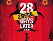 28日後っていうゾンビ映画見たんやが…