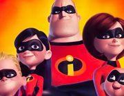 ディズニー新作「インクレディブル・ファミリー」3日で興収199億円。日本よこれがアニメーションだ