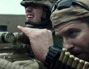 戦争映画最高傑作はアメリカンスナイパー