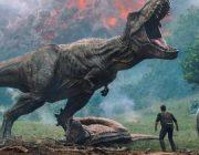 【映画】 注目映画紹介:「ジュラシック・ワールド/炎の王国」人気シリーズ最新作 恐竜たち絶滅の危機!  最凶最悪の恐竜も登場