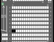 【悲報】BLEACHさん、背景だけでなく映画館の座席も真っ白にしてしまう