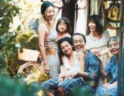 【映画】 『万引き家族』アジアでも大ヒット!中国では実写邦画で今年No.1オープニング興収