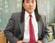 【実写/漫画】「今日から俺は!!」ムロツヨシ演じる教師の姿「モノマネは一切しておりません」