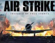 日本よこれが中国の戦争映画だ!ブルース・ウィリス主演。襲いかかる零戦にI-16で立ち向かう。