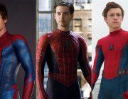スパイダーマン、アイアンマンというやけに流行ったアメコミ