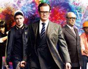 【映画】 「キングスマン」3作目の全米公開日が決定!マシュー・ヴォーンが引き続き脚本&監督