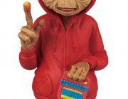 映画『E.T.』のE.T.がフィギュア化。改めて見てもどこが可愛いんだよこのクリーチャー