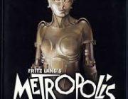 無声映画の「メトロポリス」ってどんな内容なんや?