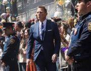 【映画】 「007」プロデューサー断言「ジェームズ・ボンドは男性のまま」
