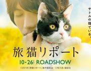 【超画像】映画「旅猫リポート」、ガチでヤバい…w