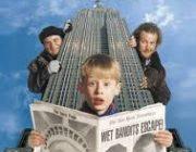 クリスマスに観たい映画