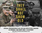 【映画】第一次世界大戦の映像を最新技術でカラー化したドキュメンタリー映画「They Shall Not Grow Old」予告編が公開中 ■動画